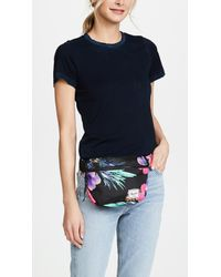 Herschel Supply Co. - Black Fifteen Fanny Pack - Lyst
