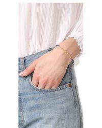 Gorjana - Multicolor Power Gemstone Bracelet For Power - Lyst