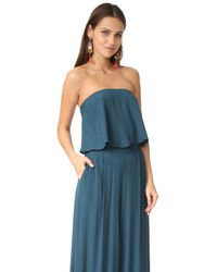 Free People - Blue Gia Set - Lyst