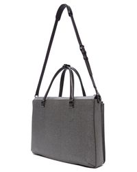 Tumi - Gray Nita Commuter Briefcase - Lyst