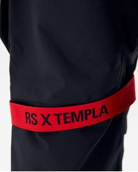 Raf Simons Black X Templa for men