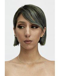 Savoir Joaillerie - Multicolor Murmure 1/1 Necklace - Lyst
