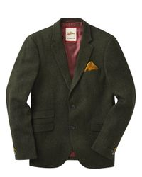 Simply Be - Green Joe Browns Deadly Dapper Blazer for Men - Lyst