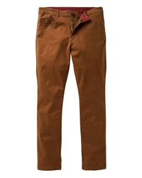 Simply Be - Joe Brown One For The Weekend Pants for Men - Lyst