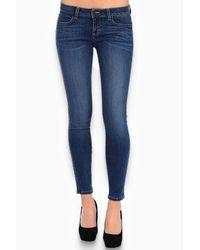 Siwy - Blue Hannah In Under The Boardwalk Jeans - Lyst