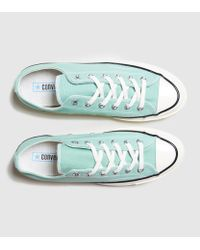 Converse - Blue Chuck Taylor All Star '70 Ox for Men - Lyst