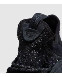 Adidas Originals - Black Tubular Rise for Men - Lyst