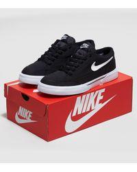 Nike - Black Gts '16 Textile for Men - Lyst