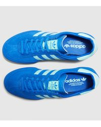 Adidas Originals - Blue Bern for Men - Lyst