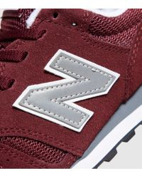 New Balance Red 373 for men
