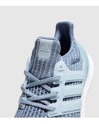 Adidas - Blue Ultra Boost for Men - Lyst