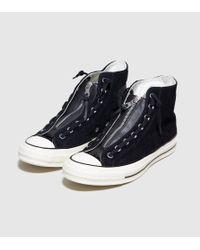 Converse - Multicolor Chuck Taylor All Star 70 Zip High - Lyst