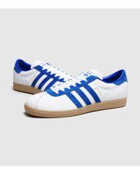 Lyst Adidas Originali Per Archivio Athen Taglia?Esclusiva In Bianco Per Originali Gli Uomini. f1d82b