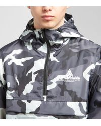 Huf - Multicolor Peak Anorak Jacket for Men - Lyst