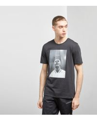 Nike - Black Aj Portrait T-shirt for Men - Lyst