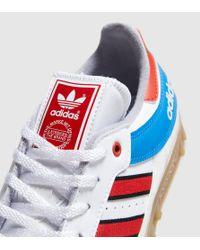 Adidas Originals - Multicolor Handball Top for Men - Lyst