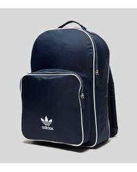 169251489b Lyst - adidas Originals Adicolor Backpack in Blue for Men
