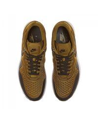 Nike - Green Air Max 1 Ultra Se Sneakers for Men - Lyst