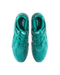 Asics - Green Gel-cumulus® 18 Men ́s Running Shoes for Men - Lyst