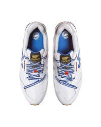 Karhu - White Synchron Classic Sneakers - Lyst