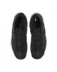 Nike - Black Air Max Uptempo Sneakers for Men - Lyst