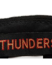 THUNDERS - Thunder Cap Black for Men - Lyst