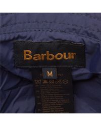 Barbour | Blue Taran Sports Bucket Hat for Men | Lyst