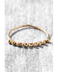 Thirty One Bits - Metallic Samba Ring - Lyst