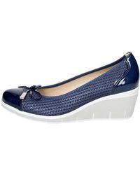Pitillos - 1024 Women's Shoes (pumps / Ballerinas) In Blue - Lyst