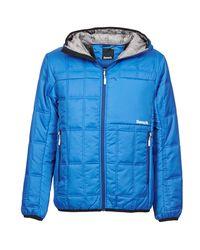 Bench - Cornerstone Men's Jacket In Blue for Men - Lyst