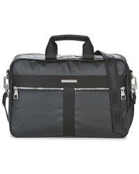 Tommy Hilfiger - Darrebriefcase Men's Briefcase In Black for Men - Lyst