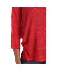 Pepe Jeans | Pl502610 T-shirt Women Red Men's Sweater In Red | Lyst