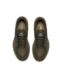 Nike - Men's Flex 2017 Rn Running Shoe Men's Shoes (trainers) In Green for Men - Lyst