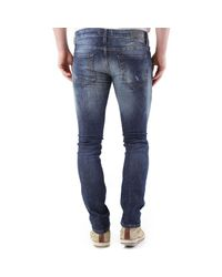 Absolut Joy - Gr_75856 Men's Jeans In Blue for Men - Lyst
