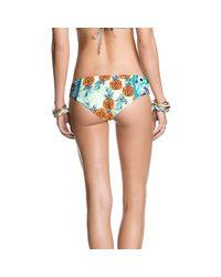 Maaji - Multicolor Bikini Bottom Multicolour - Peace Out Garden Women's In Multicolour for Men - Lyst