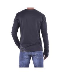 Absolut Joy - Gr_71224 Men's Sweatshirt In Black for Men - Lyst