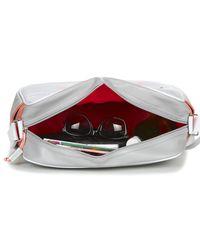 Gola - Gray Redford Mesh Women's Messenger Bag In Grey - Lyst