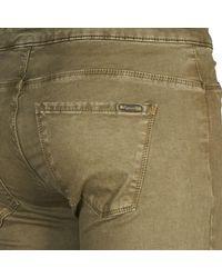 Acquaverde - Joe Women's Skinny Jeans In Brown - Lyst