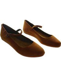El Naturalista - Nd58 Women's Shoes (pumps / Ballerinas) In Brown - Lyst