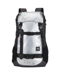 Nixon - Gray Landlock Backpack - Star Wars Edition Men's Backpack In Grey for Men - Lyst