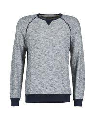 Esprit - Gray Lomali Men's Sweater In Grey for Men - Lyst
