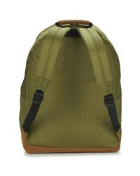 Mi-Pac - Classic Men's Backpack In Green for Men - Lyst