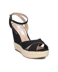 Pepe Jeans - Walker Lenny Women's Sandals In Black - Lyst