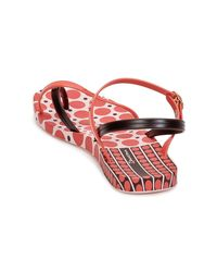 Ipanema - Fashion Sandal Iii Women's Sandals In Red - Lyst