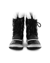 Sorel - Winter Carnival Women's Snow Boots In Black - Lyst