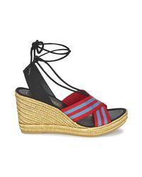 Marc Jacobs - Multicolor Dani Women's Sandals In Multicolour - Lyst
