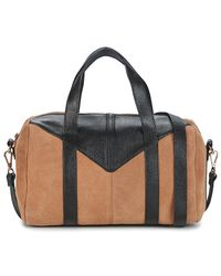 Betty London | Dinale Women's Handbags In Brown | Lyst