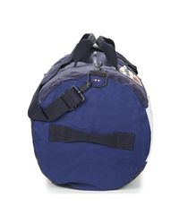 Napapijri - Equator Women's Travel Bag In Blue - Lyst