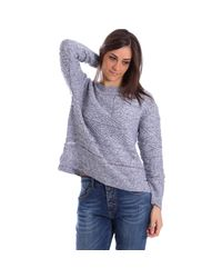 Pepe Jeans - Pl700956 Jumper Women Women's Polo Shirt In Blue - Lyst