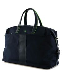 Y Not? | ? Biz-8523 Duffle Bags Accessories Blue Women's Travel Bag In Blue | Lyst